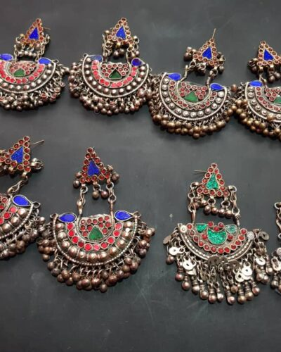 Earrings from Vintage Collection