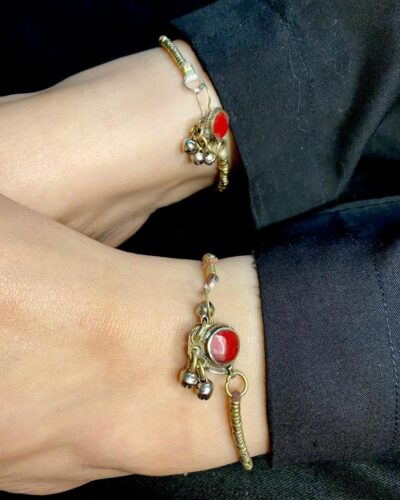Anklets - ABW-08